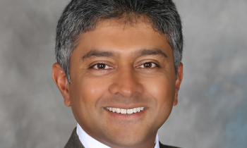 Girish Balachandran-New CEO