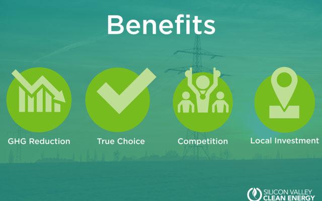 benefits of SVCE