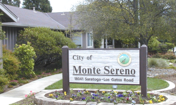 Monte Sereno Chooses 100% Renewable