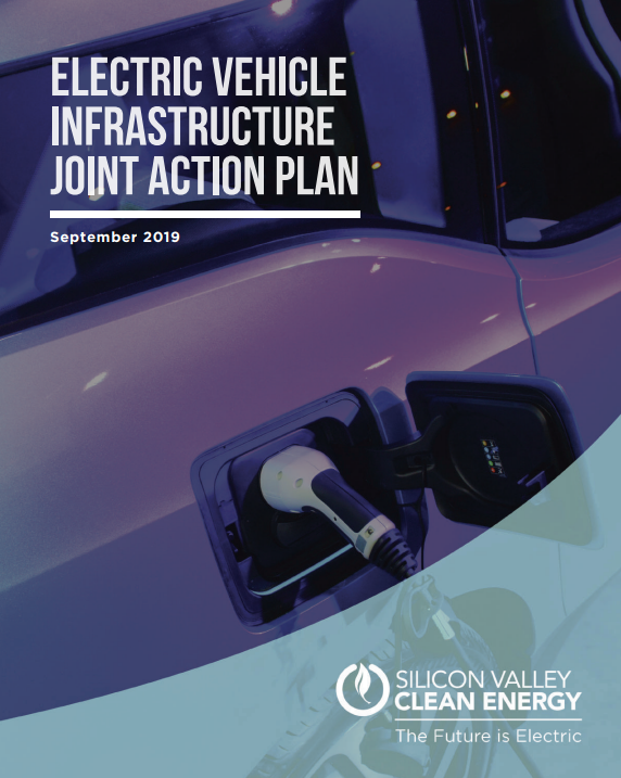 Electric Vehicle Infrastructure Joint Action Plan