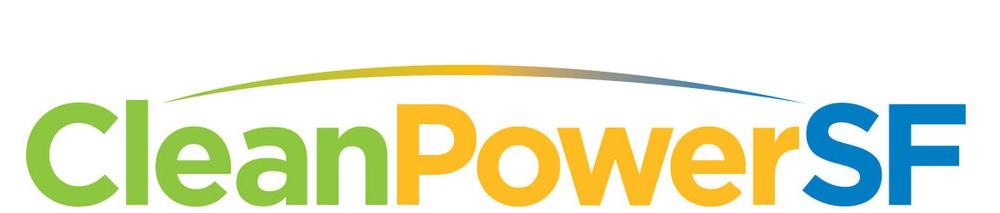 logo of clean power SF