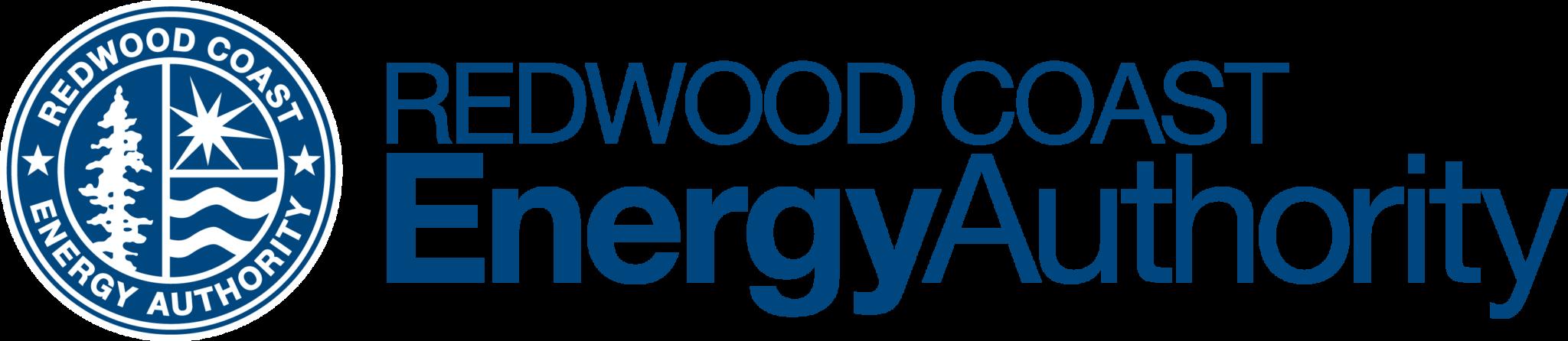 logo of redwood coast energy authority