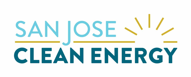logo of san jose clean energy